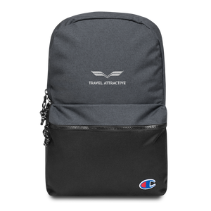 Travel Attractive Champion Backpack