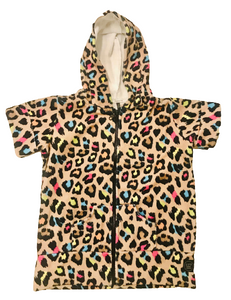 Kyma Kids Poncho Animal