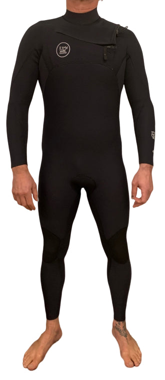 KYMA  4/3 Fast Dry Thermal -  Men Wetsuit