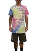 Kyma T- Shirt Serial Chiller Tie Dye