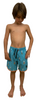 Kyma Kid's Skull Dancer Boardshorts