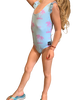 Kyma One Piece Swimsuit Chill