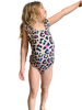 Kyma One Piece Swimsuit Animal