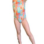 Kyma One Piece Swimsuit Surf