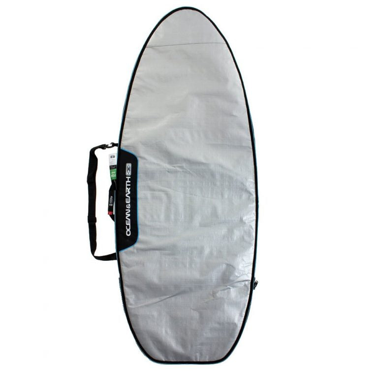 Ocean & Earth Barry Extra Wide Fish Cover 5'4''