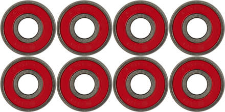 Enuff Abec 7 Bearings 8-Pack