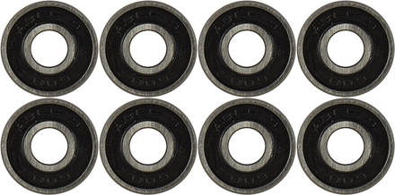 Enuff Abec 9 Bearings 8-pack
