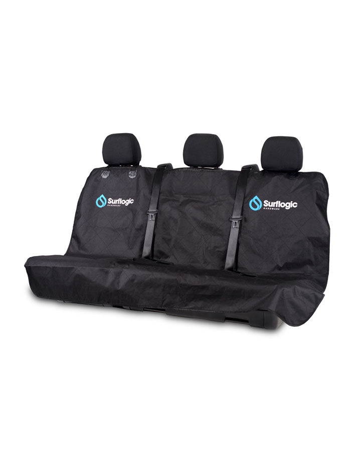 Surflogic Waterproof Car Seat Cover Back/Triple