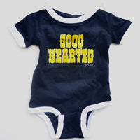 Good Hearted infant bodysuit
