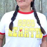 Good Hearted Grown Up tee