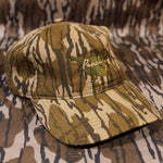 Load image into Gallery viewer, Gobbling Turkey Unstructured Hat- Camo