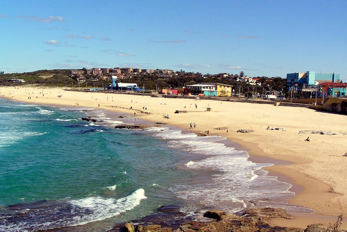 A Day in the Eastern Suburbs - Bondi, Bronte, Tamarama, Coogee and Clovelly