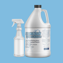 Load image into Gallery viewer, Seismiclean Floor Degreasing Cleaner & Disinfectant
