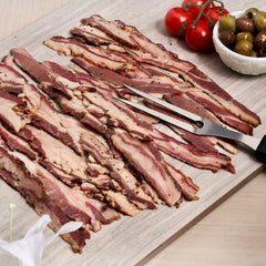 Lamb Bacon | 1/2 lb