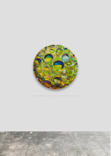 Load image into Gallery viewer, Avocado Moon - Jefreid Lotti