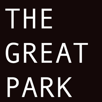 The Great Park - s/t (CD) (5906917752985)