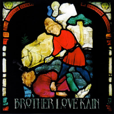 Brother Love Kain - s/t (CD) (5948064202905)