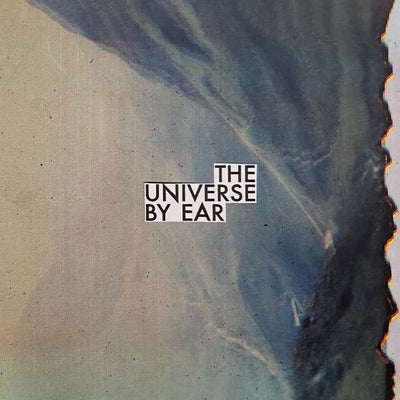 The Universe By Ear - II (CD) (5906747752601)