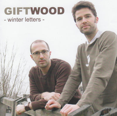 Giftwood - Winter Letters (CD) (5906920145049)