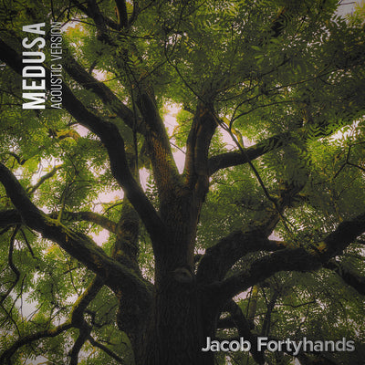 Jacob Fortyhands - Medusa (Acoustic Version (MP3-Download) (6010375864473)
