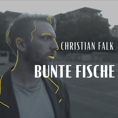 Christian Falk - Bunte Fische (MP3-Download) (6540028838041)