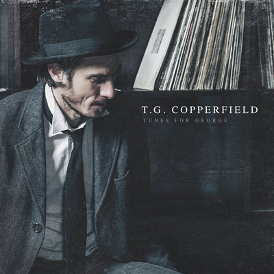 T.G. Copperfield - Tunes For George (CD) (5871773810841)