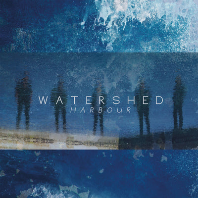Watershed - Harbour (CD) (5871832301721)