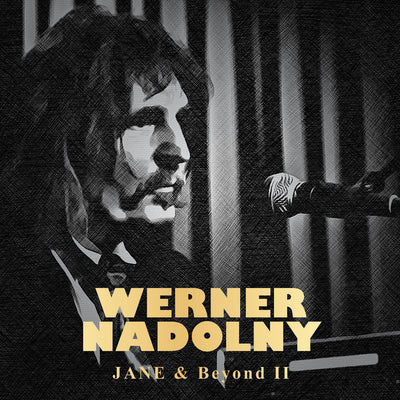 Werner Nadolny - jane & beyond 2 (CD)