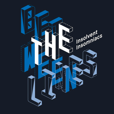 Insolvent Insomniacs - Between The Lines (CD)