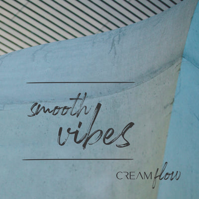 Cream Flow - Smooth Vibes (CD) (5871830859929)