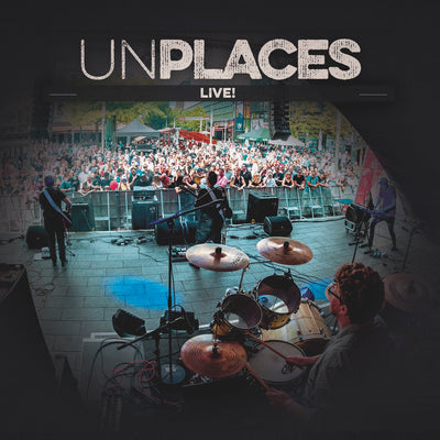 Unplaces - Live! (CD)