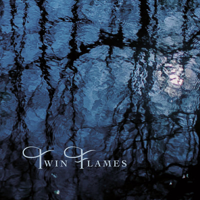 Twin Flames - s/t (CD)