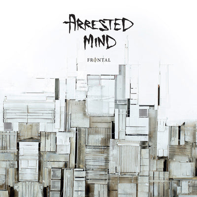Arrested Mind - Frontal (CD) (5871753199769)