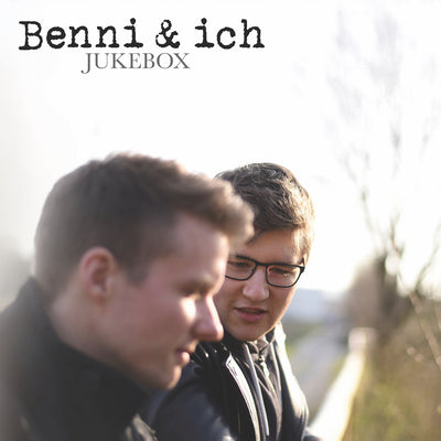 Benni & ich - Jukebox (CD)