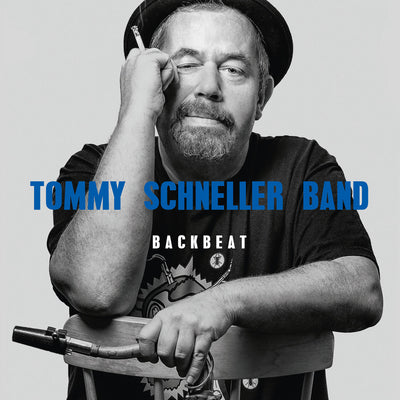 Tommy Schneller Band - Backbeat (2CD)