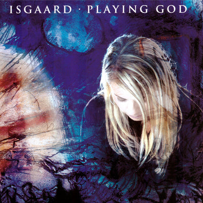 Isgaard - Playing God (CD) (5871715844249)