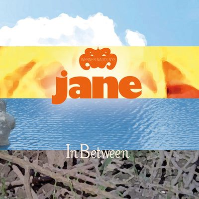 Werner Nadolnys JANE - InBetween (CD)