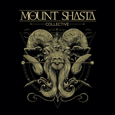 Mount Shasta Collective - Beast (CD)