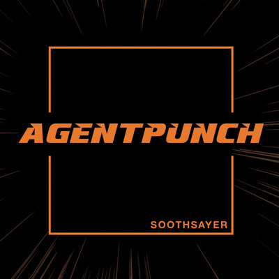 Agentpunch - Soothsayer (CD)