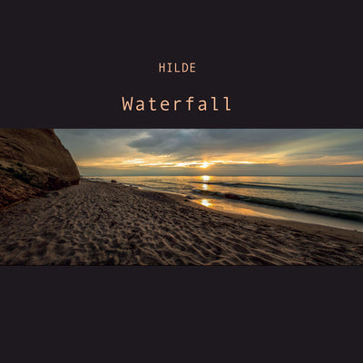 Hilde - Waterfall (CD) (5871701000345)