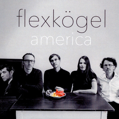 Flexkögel - America (CD)