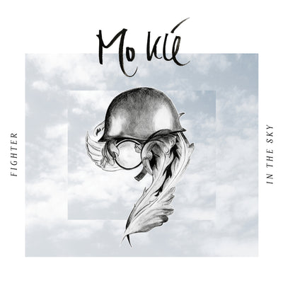 Mo Klé - Fighter In The Sky (CD)