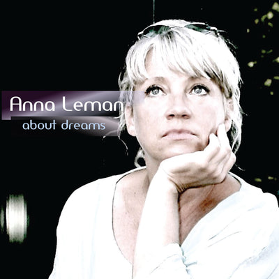 Anna Leman - About Dreams (CD)