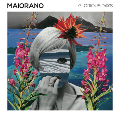 Maiorano - Glorious Days (CD) (5871780626585)