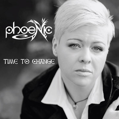 phoeNic - Time To Change (CD)