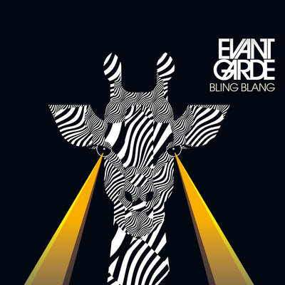 Evantgarde - Bling Blang (CD)