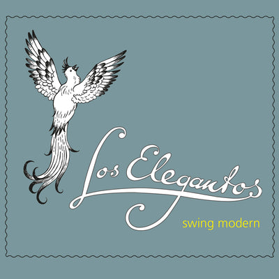 Los Elegantos - Swing Modern (CD)