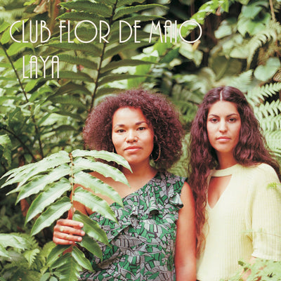 Club Flor De Maio - Laya (CD)