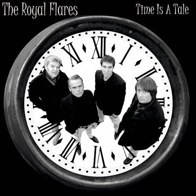 "The Royal Flares - Time Is A Tale / Tell Me Something (7"" Vinyl-Single)"