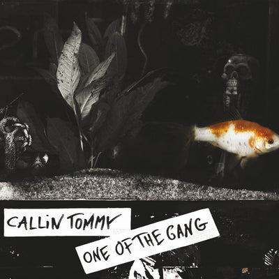 Callin Tommy - One Of The Gang (CD)